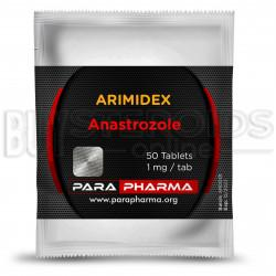 ARIMIDEX Para Pharma US EXPRESS