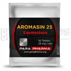 AROMASIN 25 Para Pharma US EXPRESS