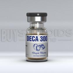 Deca 300 Dragon Pharma US DOM