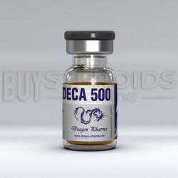 Deca 500 Dragon Pharma US DOM