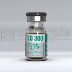 EQ 300 Dragon Pharma US DOM