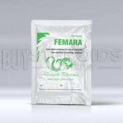 Femara Dragon Pharma US DOM