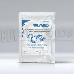 Nolvadex Dragon Pharma US DOM