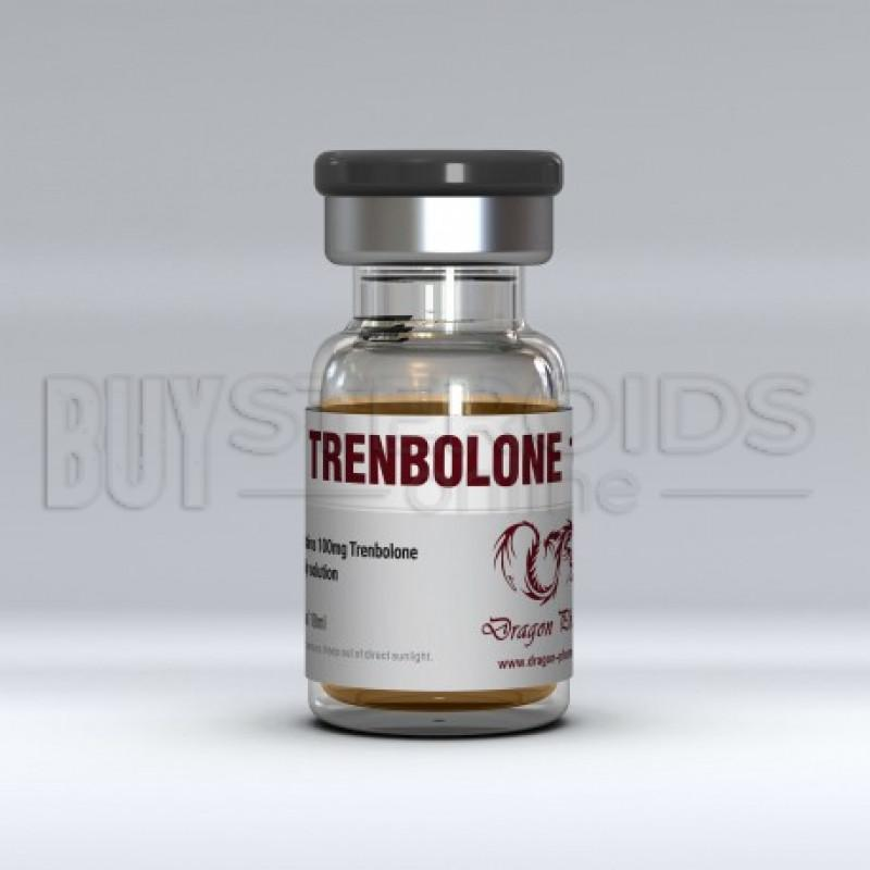 Trenbolone 100 Dragon Pharma US DOM